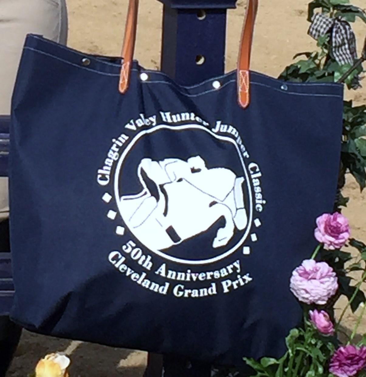 CVHJC Bag 1 vendor